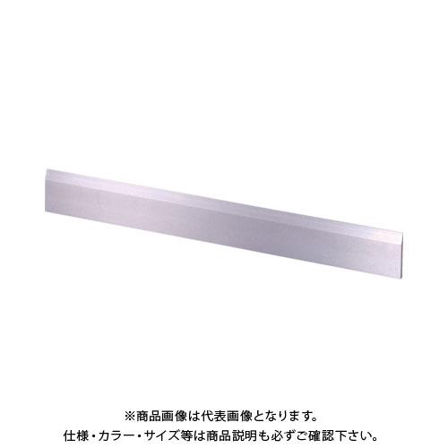 【個別送料1000円】【直送品】ユニ ベベル型ストレートエッヂ A級焼入 1000mm SEBY-1000