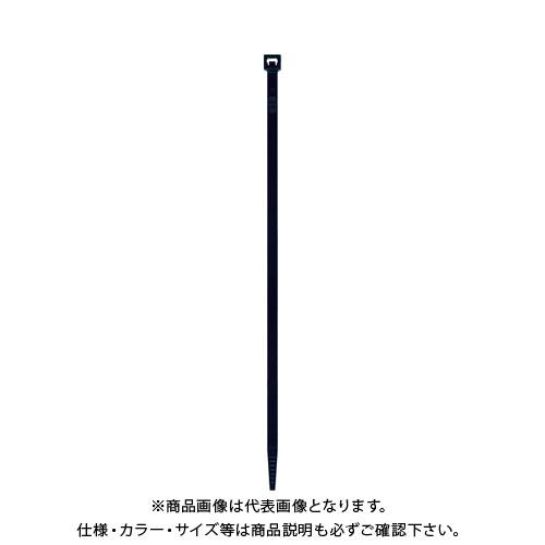 【運賃見積り】【直送品】SapiSelco 「セルフィット」 ケーブルタイ 9.0mm×1220mm 最 SEL.2.155