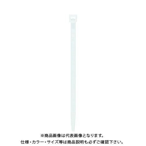 【運賃見積り】【直送品】SapiSelco 「セルフィット」 ケーブルタイ黒 9.0mm×1220mm SEL.3.155