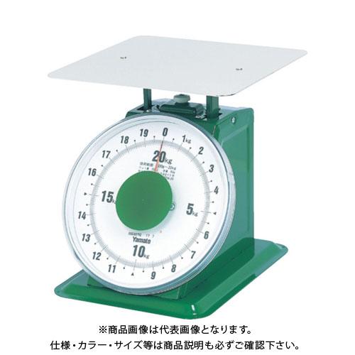 ヤマト 大型上皿はかり SDX-20(20kg) SDX-20
