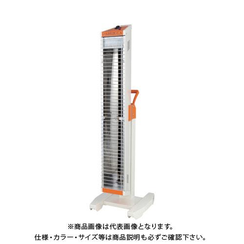 【運賃見積り】【直送品】スイデン 遠赤外線ヒーター SEH-15A-2
