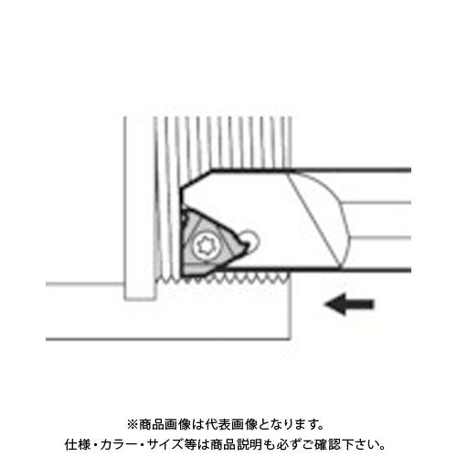 京セラ ねじ切り用ホルダ SINR2016S-16