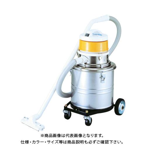 【運賃見積り】【直送品】スイデン 万能型掃除機(乾湿両用バキューム 集塵機 クリーナー) SGV-110A
