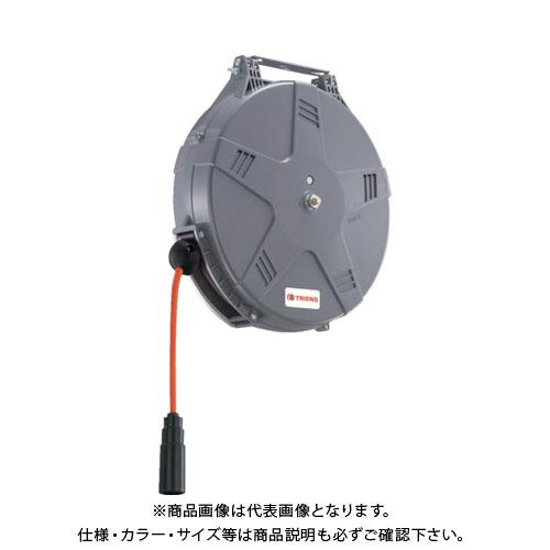 TRIENS エアーホースリール 内径8mm×10m SHR-31Z
