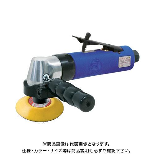 SI アングルポリッシャー(高速タイプ) SI-2009H