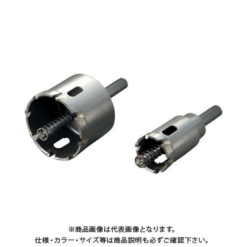ハウスB.M トリプル超硬ロングホールソー 刃径65mm SHP-65