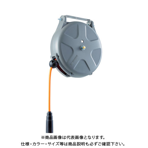 TRIENS エアーホースリール 内径6.5mm×10m SHS-210A