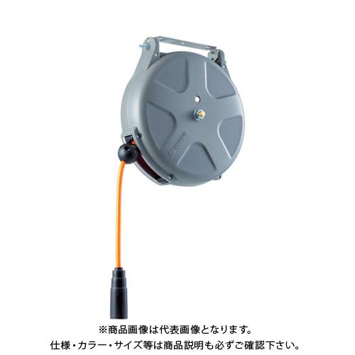 TRIENS エアーホースリール 内径8.0mm×6m SHS-306A