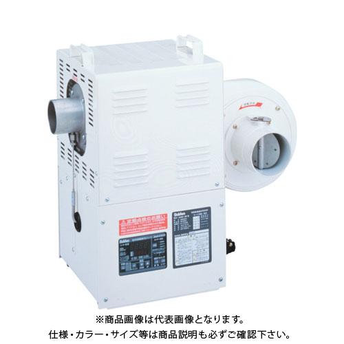 【直送品】 スイデン 熱風機 ホットドライヤー 6kw SHD-6F2