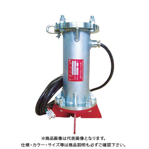 【直送品】NMI 電磁式マグハンマ 標準型 SIC-2A SIC-2A