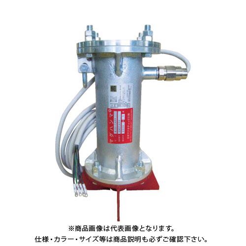 【直送品】 NMI 電磁式マグハンマ 耐圧防爆型 SIC-2AEX SIC-2AEX