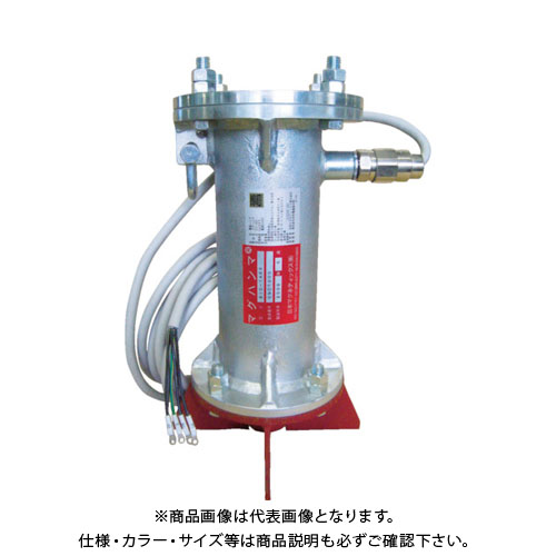 【直送品】 NMI 電磁式マグハンマ 耐圧防爆型 SIC-3AEX SIC-3AEX
