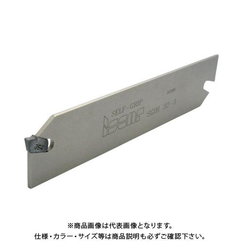イスカル W SG突/ホルダ SGIHL 32-9