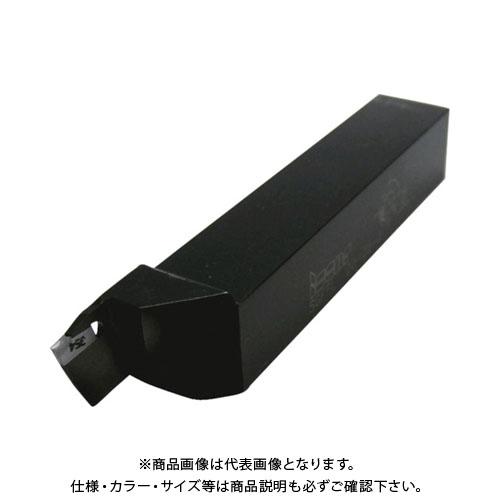 イスカル W SG端溝/ホルダ SGFFR 25-35-2