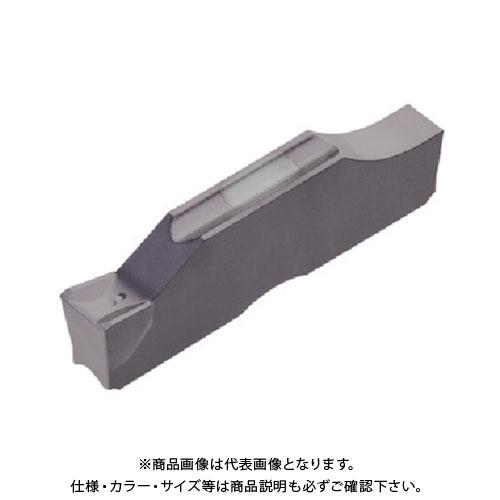 タンガロイ 旋削用溝入れTACチップ GH130 10個 SGM2-020-6R:GH130