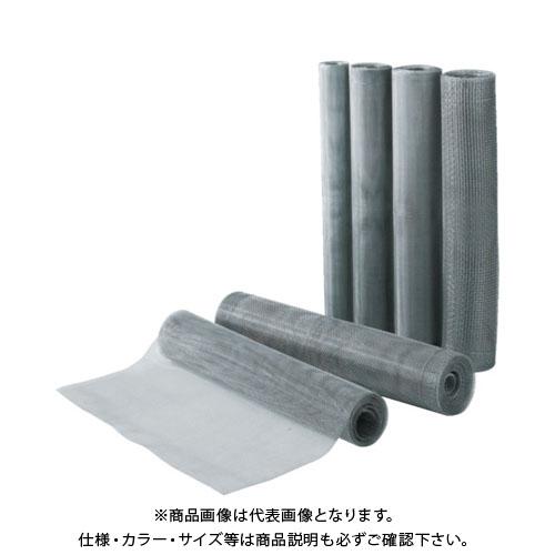 TRUSCO ステンレス平織金網 線径Φ0.05X目200X5m巻 SH-005200-5