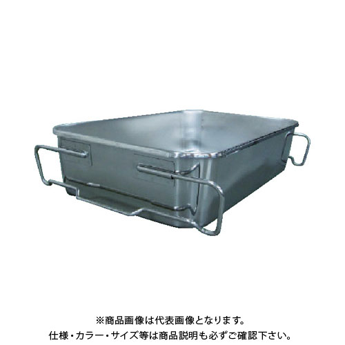 スギコ 18-8給食バット運搬型 Fタイプ SH-6038-7F