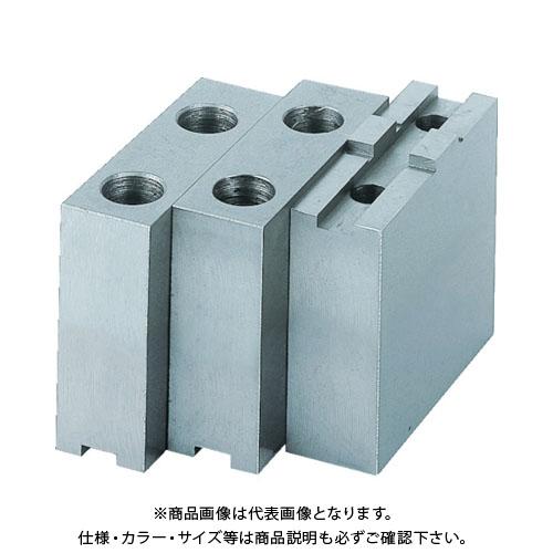 TRUSCO 生爪北川用 SK高爪用 チャック9インチ H90mm SK-9-90