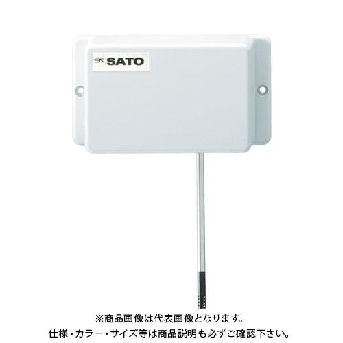 佐藤 温湿度一体型センサー(8102-20) SK-M350R-TRH-S1