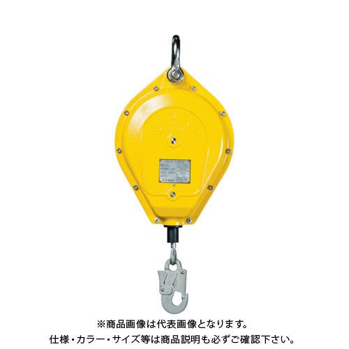 【直送品】ENDO セルフロック SL-25L 100kg 25m SL-25L