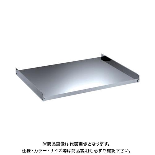 【運賃見積り】【直送品】 TRUSCO SM3型SUS棚用棚板 1200X921 中受付 SM3-T49S