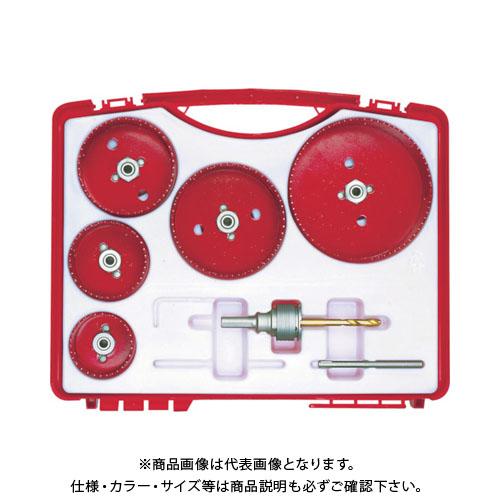 ミヤナガ S-LOCKバイメタルプラマス用BOXキット2 SLPMBOX2