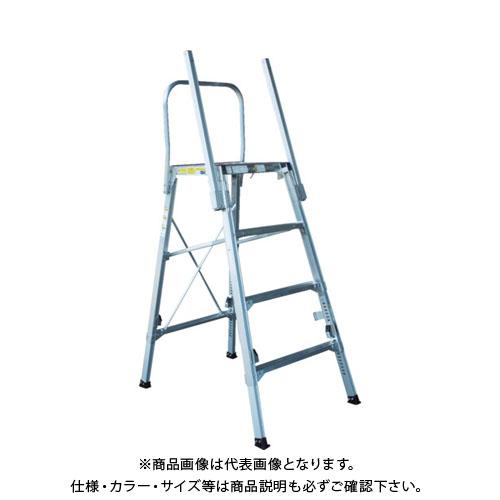 【直送品】ナカオ コンステップ SKYS-12 H1200 SKYS-12