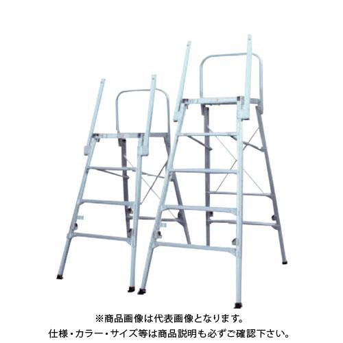 【直送品】 ナカオ コンステップ SKYS-18 1800H SKYS-18