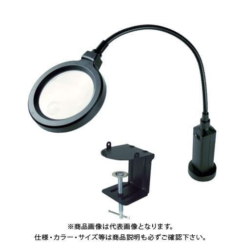 エンジニア LEDライトルーペ SL-22