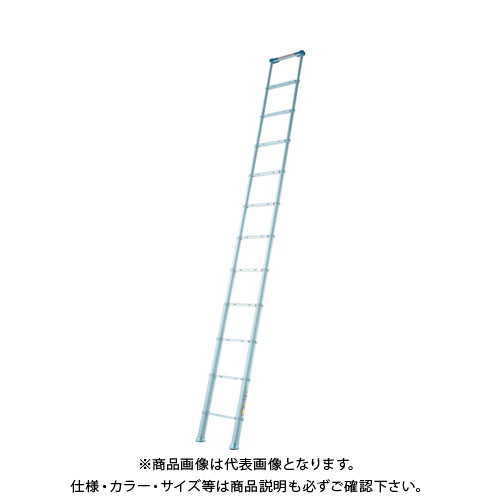 【直送品】ピカ 伸縮はしごスーパーラダーSL型 6.1m SL-600J