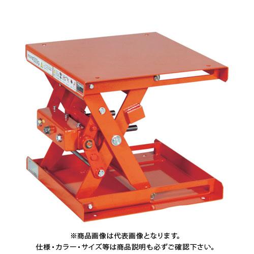 【直送品】TRUSCO 作業台リフター SLH-30-4040