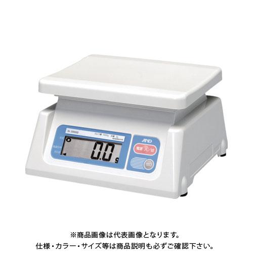 A&D デジタルはかり SL-5000D
