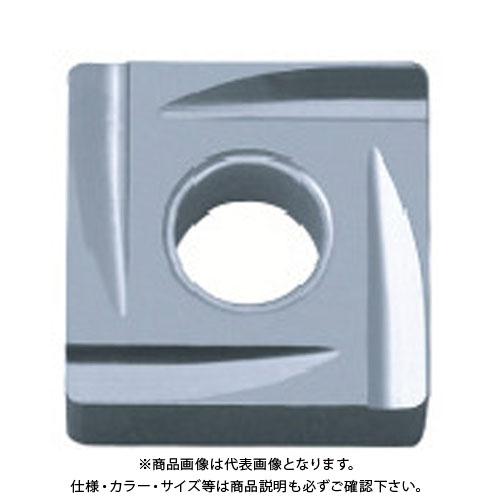 京セラ 旋削用チップ サーメット TN60 10個 SNGG120408L-C:TN60