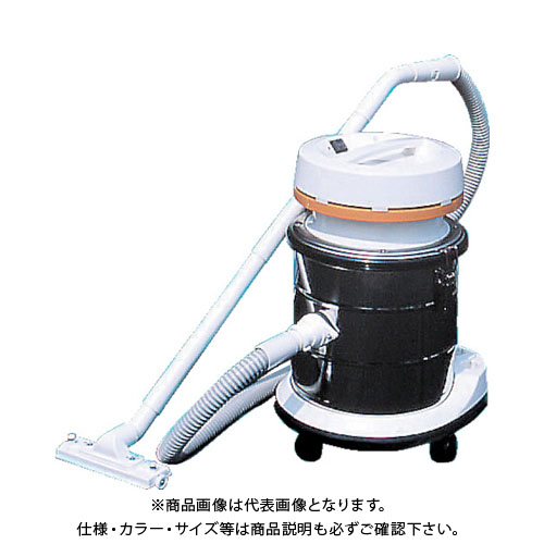 【個別送料1000円】【直送品】 スイデン 万能型掃除機(乾湿両用クリーナー集塵機)100V30kp SOV-S110A