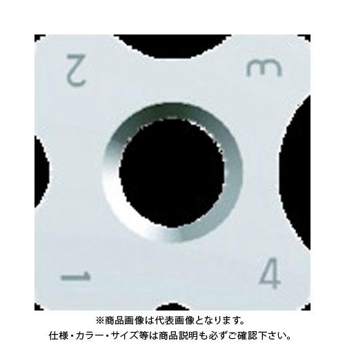 富士元 リャンメンカットR、ミニR用チップ ZA20N 12個 SNEQ090308-XRM:ZA20N