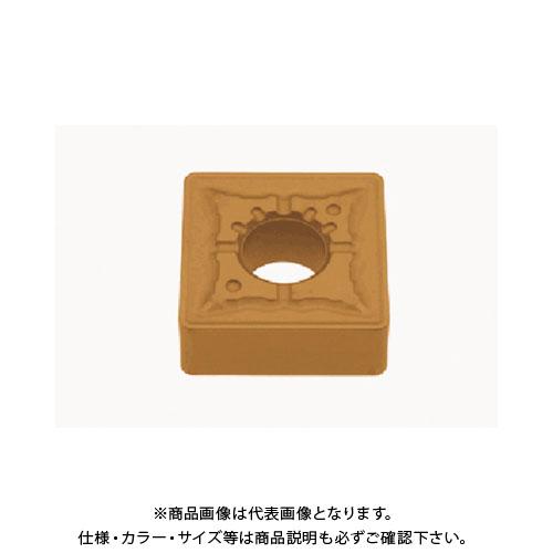 タンガロイ 旋削用M級ネガTACチップ COAT 10個 SNMG150612-TH:T9115