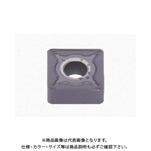 タンガロイ 旋削用M級ネガ TACチップ AH645 10個 SNMG150612-SH:AH645