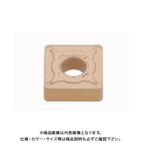 タンガロイ 旋削用M級ネガTACチップ COAT 10個 SNMG190624-THS:T9115