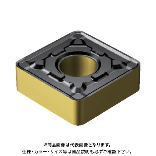 サンドビック T-MAXPチップ COAT 10個 SNMG 12 04 08-PR:4315