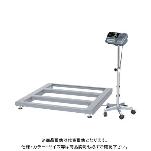 【直送品】A&D 低床タイプデジタル台はかり SN-1200KL SN1200KL