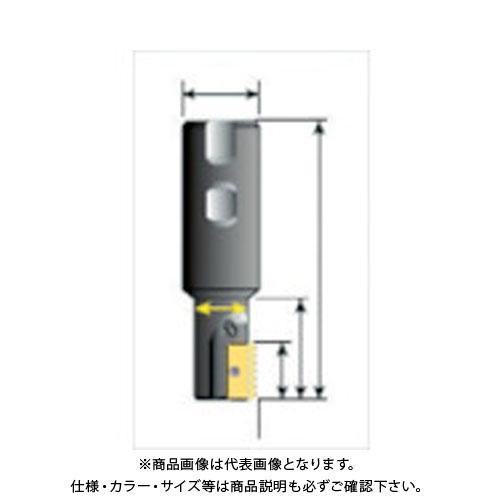 NOGA ミルスレッド ツールホルダー SR0009H12