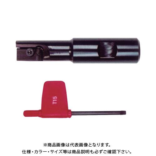 NOGA ミルスレッド ツールホルダー SR0012F14