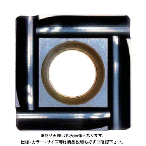 富士元 ウラトリメン-C専用チップ 超硬M種 TiAlN NK6060 12個 SPET06T104:NK6060