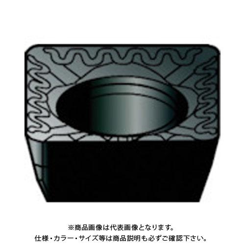 【20日限定!3エントリーでP16倍!】サンドビック U-Max面取りエンドミル用チップ 4030 10個 SPMT 12 04 08-WL:4030