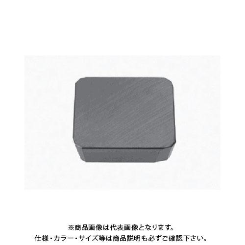 タンガロイ 転削用K.M級TACチップ T1115 10個 SPKN53STR:T1115