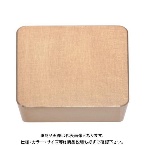 タンガロイ 旋削用G級ポジTACチップ TH10 10個 SPGN090304:TH10