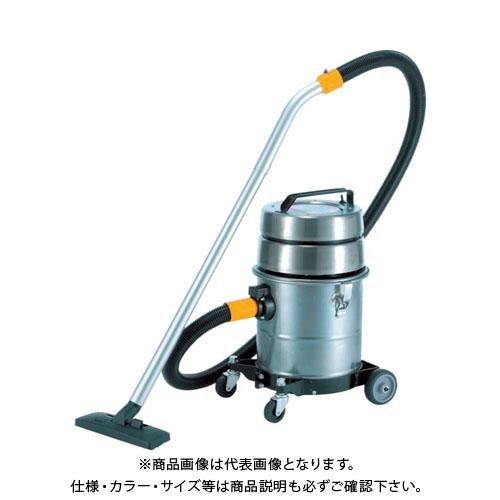 【運賃見積り】【直送品】スイデン 金属製クリーナー SPSV-1102