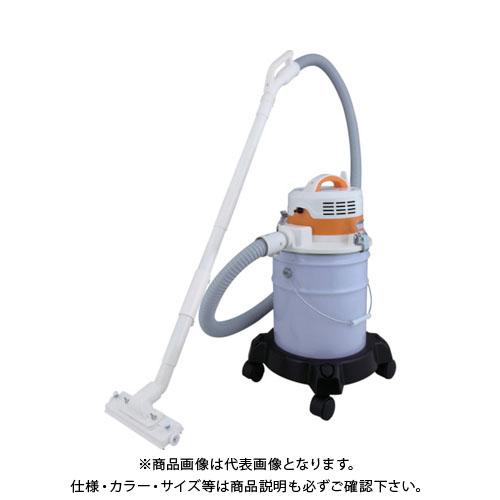 スイデン 乾湿両用掃除機 100V ペールタンク SPV-101EPC