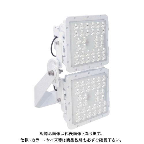 【直送品】T-NET SQ2000 投光器型 昼白色 SQ2000N-FA1745-BM