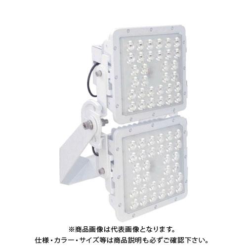 【直送品】T-NET SQ2000 投光器型 昼白色 SQ2000N-FA8080-BM